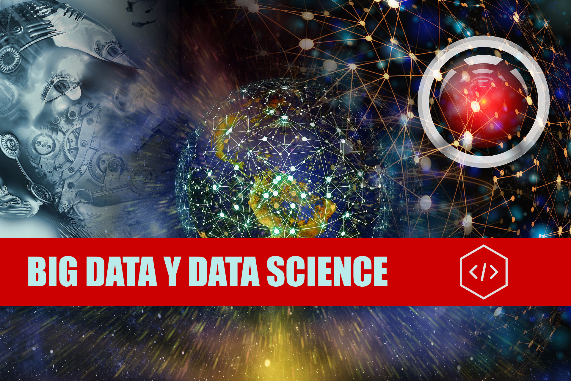 Máster en Big Data y Data Science Online - UNED