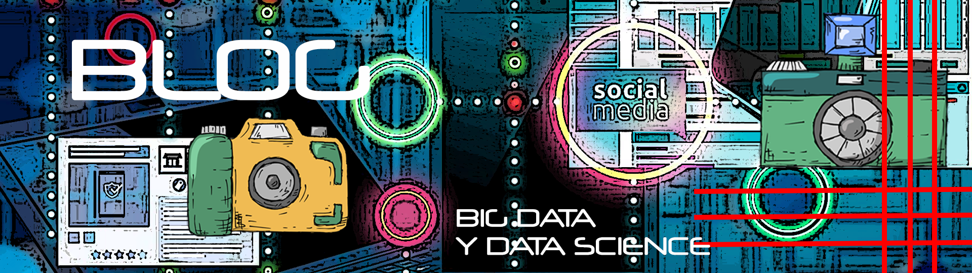BLOG DEL MÁSTER EN BIG DATA Y DATA SCIENCE ONLINE DE LA UNED