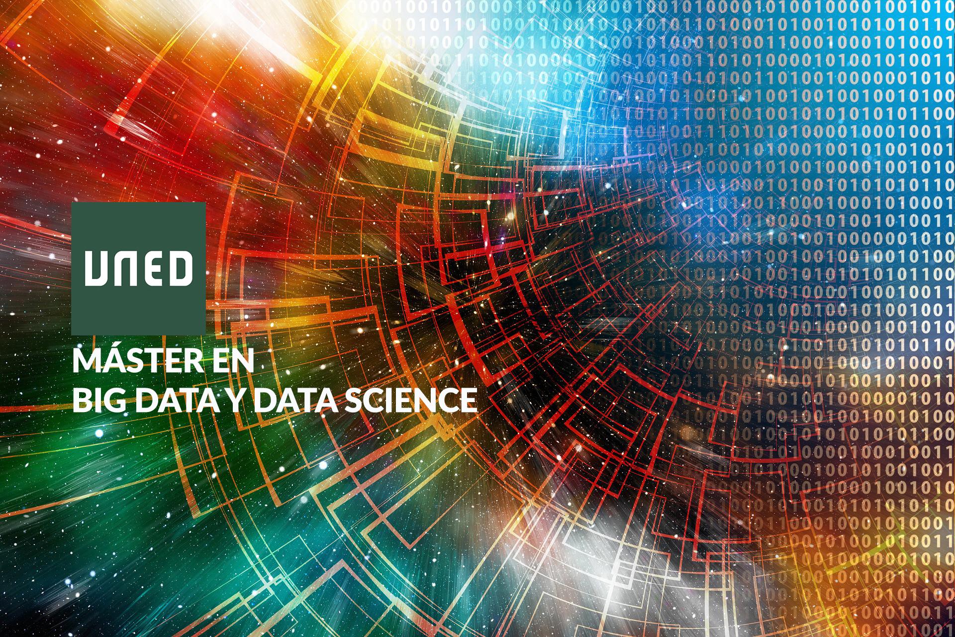 El profesional en Big Data y el Data Science: las estrellas del actual modelo productivo