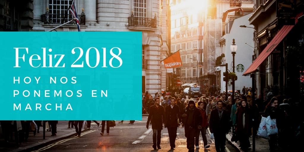 Feliz 2018 - Máster en Big Data y Data Science online -  UNED